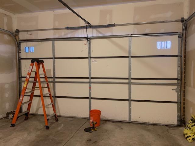 garage door repair in houston tx